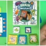 Brain Connect is a Fun, Fast-Thinking Puzzle Game