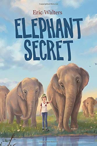 best realistic chapter books for middle grade readers