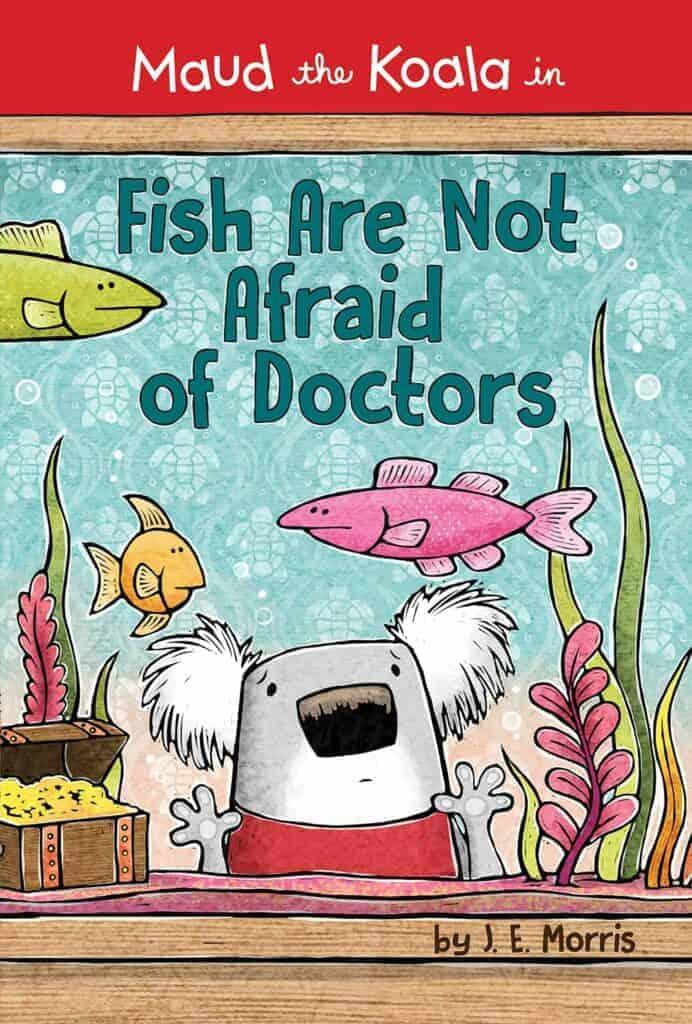 easy reader books that kids like