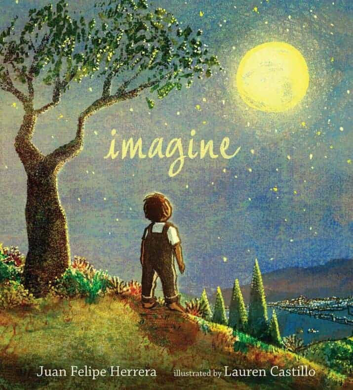 Picture Books for Hispanic and Latine Heritage Month