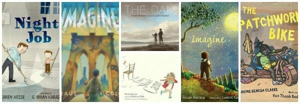Important Slice-of-Life Picture Books