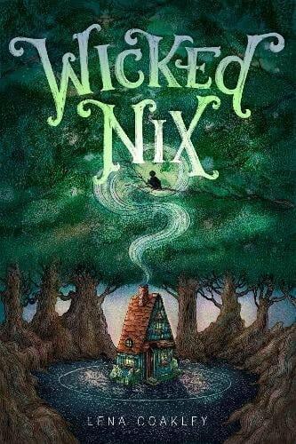 fantasy chapter books for kids