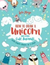 Best Drawing Books for Kids