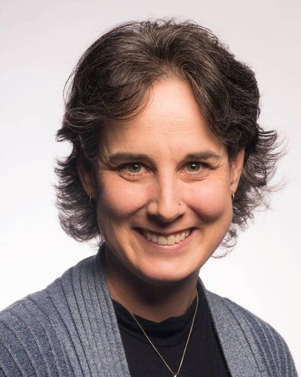 Kathie MacIsaac