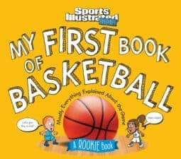 The Best Basketball Books for Kids of All Ages