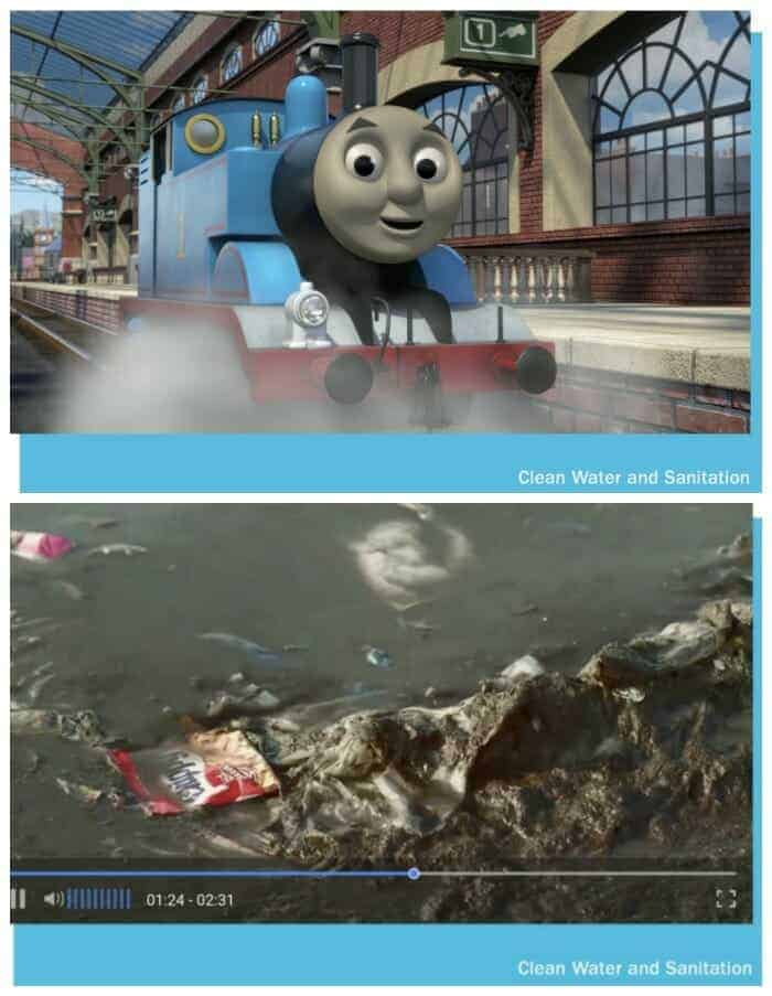 New Thomas & Friends Videos Teach Preschoolers Important Concepts