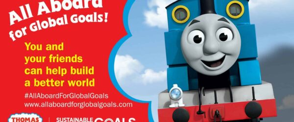 New Thomas & Friends Videos Teach Preschoolers Important Concepts
