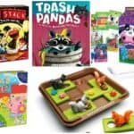 2018 Holiday Gift Guide: Best Games for Kids