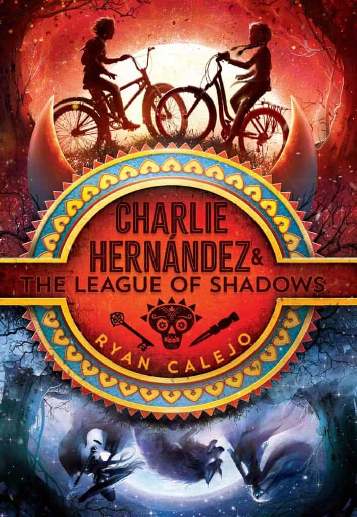 Middle grade books with Hispanic and Latine main characters