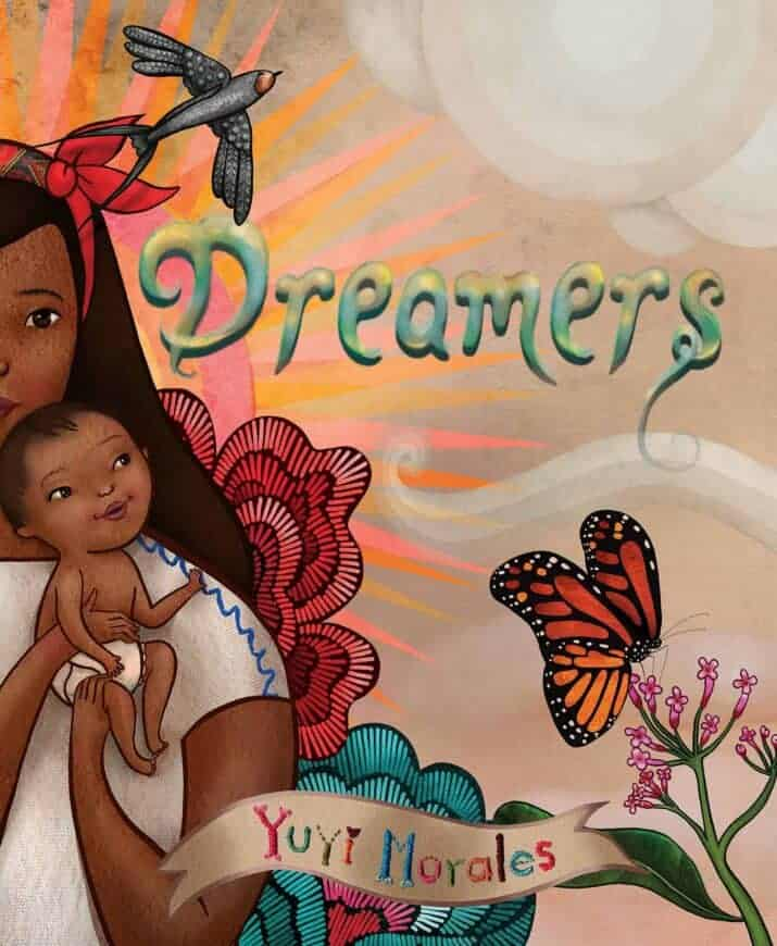 8 Picture Books for Kids Moving to a New House