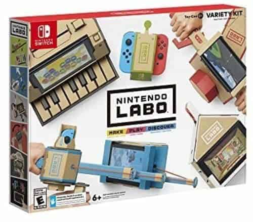 2018 Holiday Gift List: STEM Toys, Games, & Kits