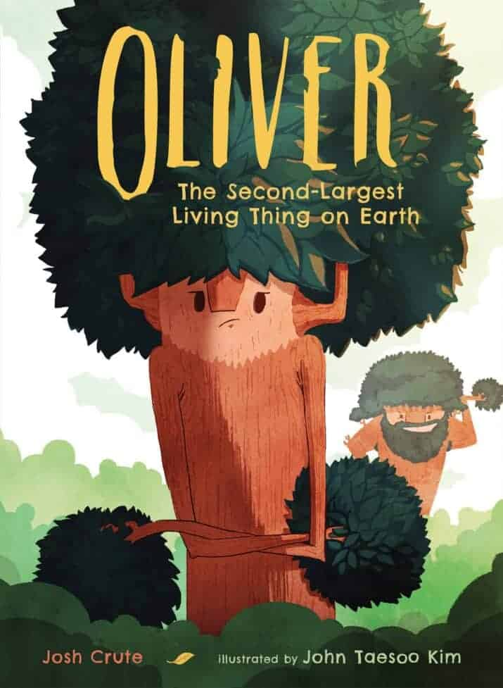 Best Picture Books of 2018