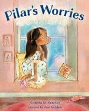 picture books feelings anxiety