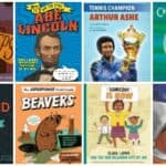 Best Nonfiction Children's Books of 2018