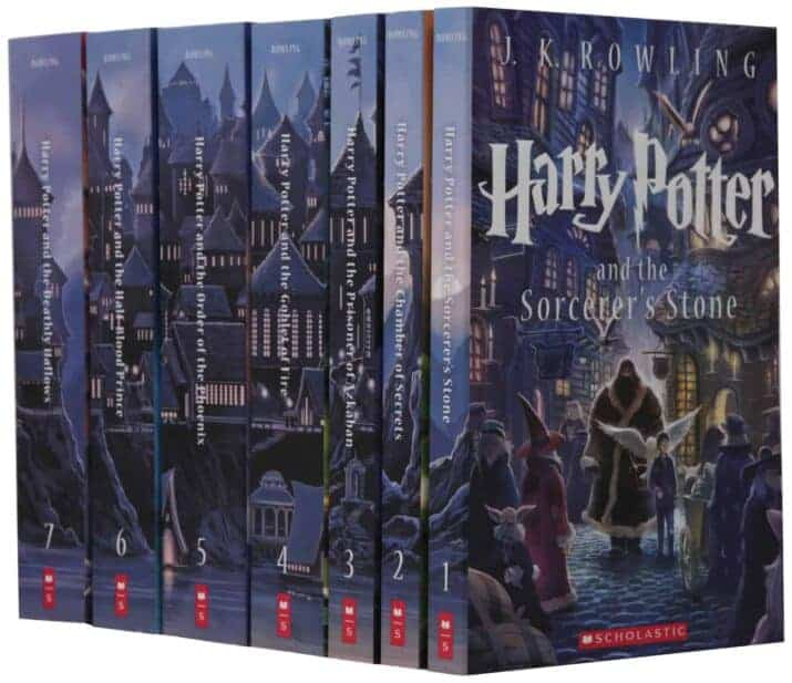Best Boxed Book Series for Kids