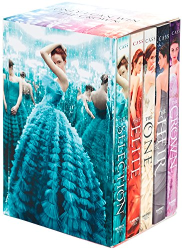 Best Boxed Chapter Book Sets for Teens