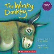 Best funny picture books