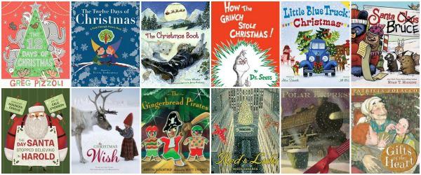 best list of Christmas list for kids