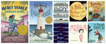 2019 Newbery and Caldecott Awards