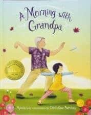 picture books about grandparents
