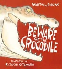 Picture Books About Reptiles & Amphibians