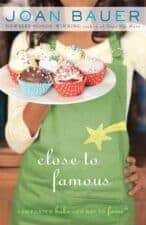 Yummy Chapter Books for Foodie Kids (Who Like to Cook and Bake)