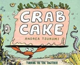 Books for Kids About Ocean Ecosystem