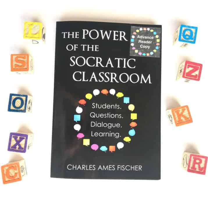 The Power of the Socratic Classroom -- ultimate guide for teachers