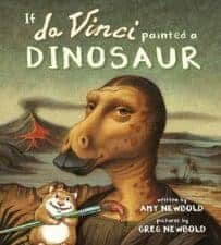 Picture Books About FamousArtists