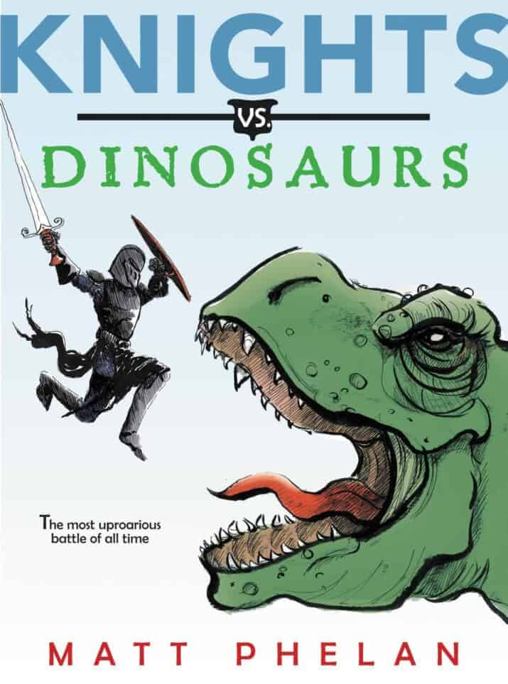 best fantasy book list for kids