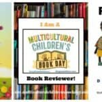 Martial Arts Picture Book + Multicultural Children's Book Day 2019