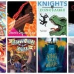 New Middle Grade Books (Ages 8 – 12)