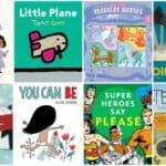 Brand- New Brain Boosting Board Books