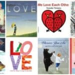 Children's Picture Books About Love