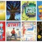 Read Aloud Books for Second Grade