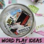 Word Play Kids Love