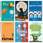 Read-Aloud Books for 4th Grade