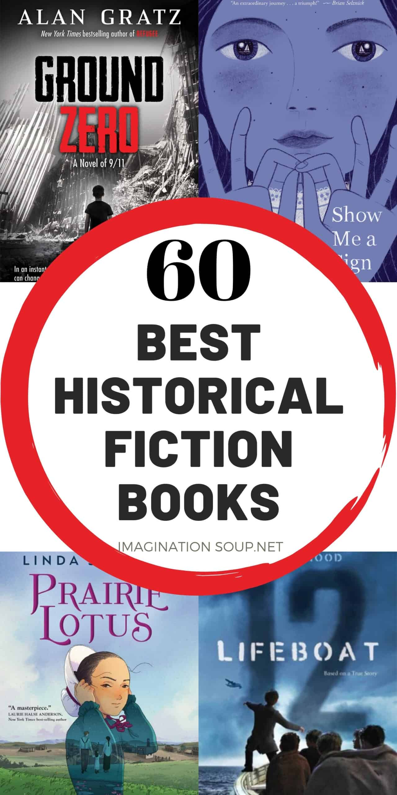 Best Historical Fiction Chapter Books for Kids