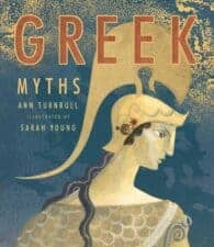 The Best Greek Mythology Books for Kids