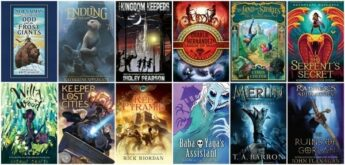 If You Like Percy Jackson, Here's What to Read Next