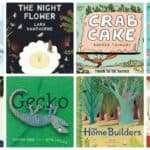Nonfiction Picture Books About Animals (Winter 2019)