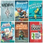 Easy Books for Older Kids (Who Are Struggling Readers)