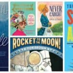 New Middle-Grade Nonfiction Winter 2019