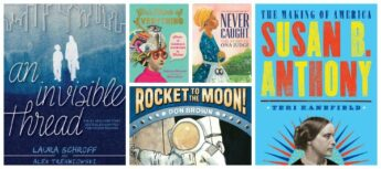 middle grade narrative nonfiction 2019