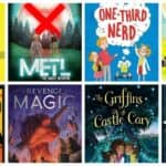What's New in Middle Grade Books, February 2019