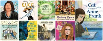 picture book biographies 2019