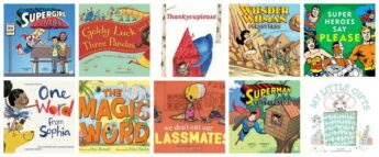 picture books that teach manners