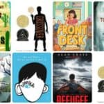 Read Aloud Books for 5th Grade