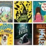Recommended Read Aloud Books for 3rd Grade