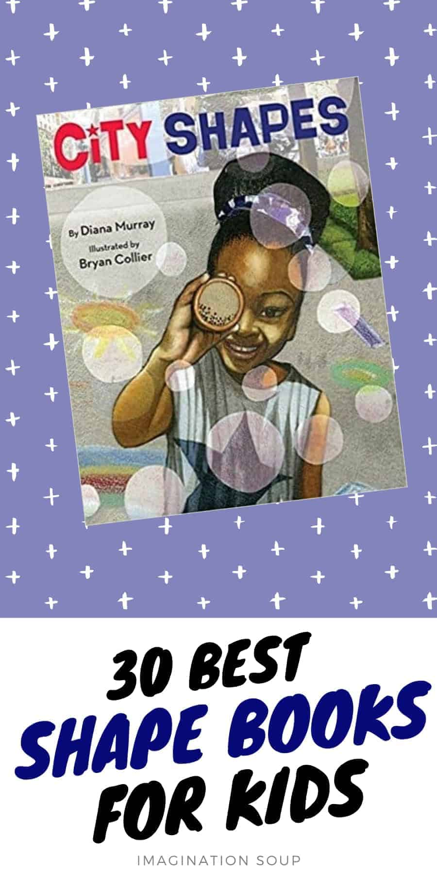 30 best shape books for kids